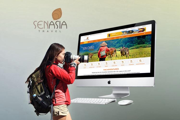 Senasia- Travel