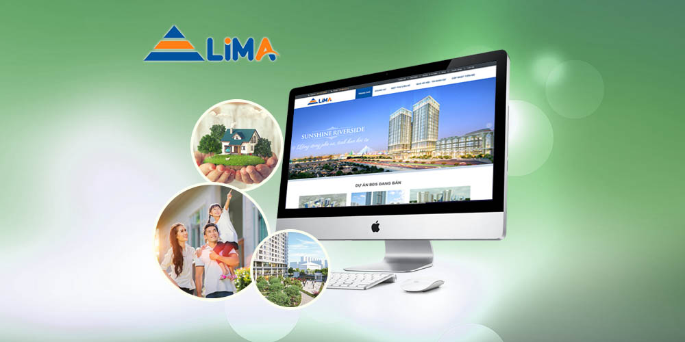 Công ty Lima Việt Nam