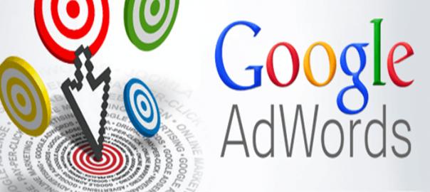 đăng quảng cáo google